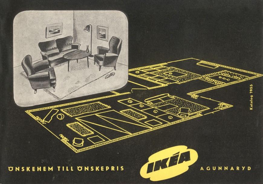 IKEA-1955-Catalog