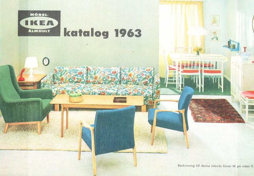 IKEA-1963-Catalog