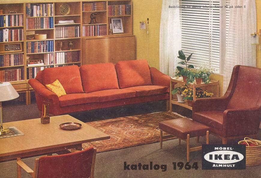 IKEA-1964-Catalog