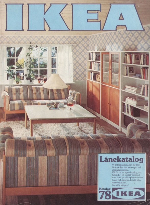 IKEA-1978-Catalogue-couverture