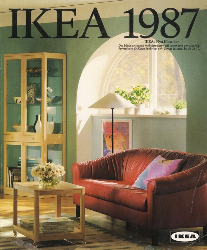 IKEA-1987-Catalogue-couverture