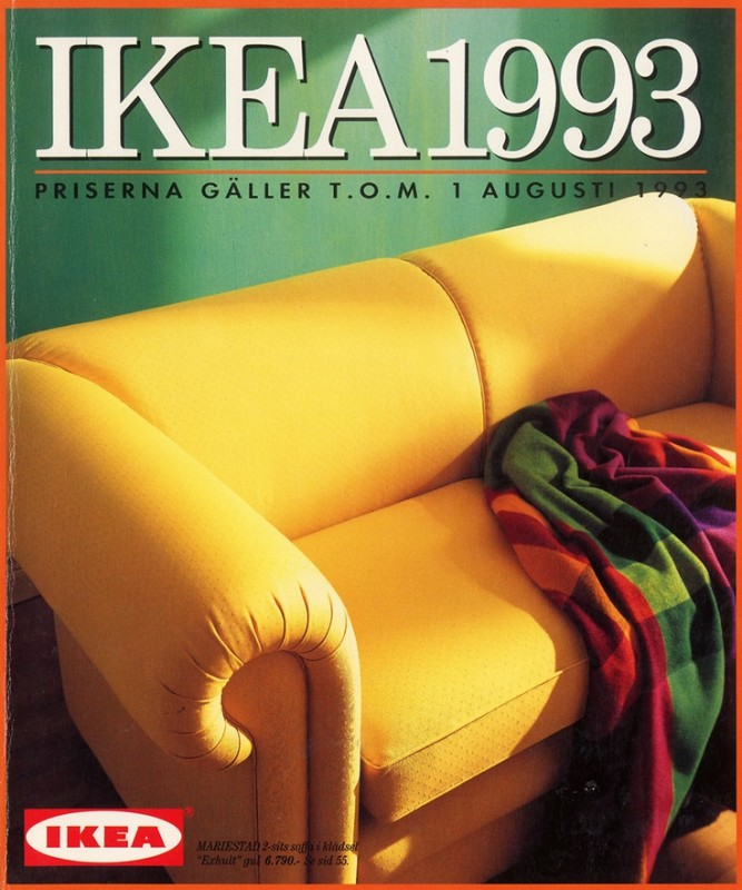 IKEA-1993-Catalogue-couverture
