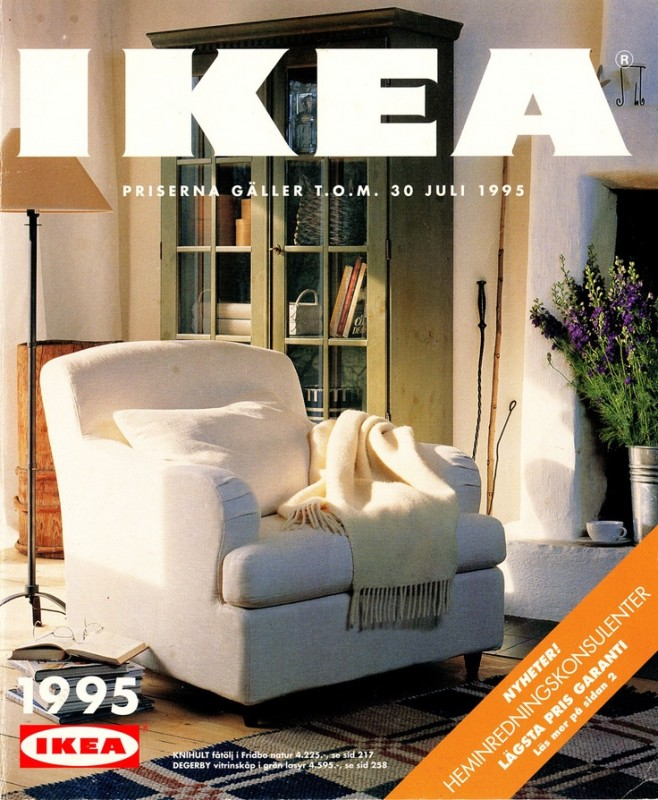 IKEA-1995-Catalogue-couverture