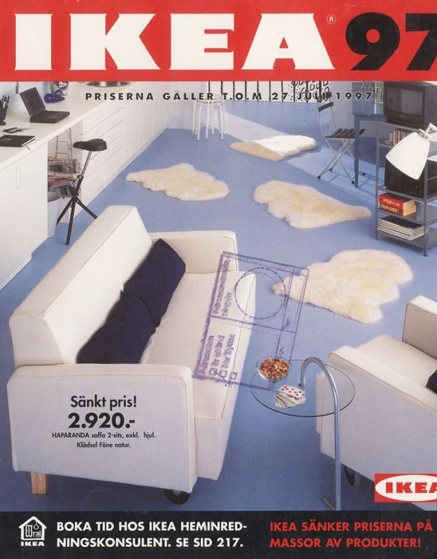IKEA-1997-Catalogue-couverture
