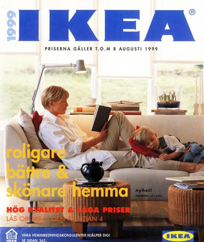 IKEA-1999-Catalogue-couverture
