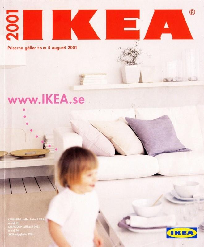IKEA-2001-Catalogue-couverture