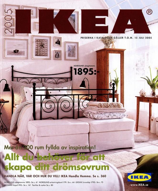 IKEA-2005-Catalogue-couverture
