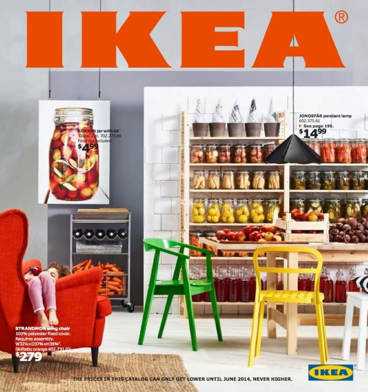IKEA-2014-Catalogue-couverture