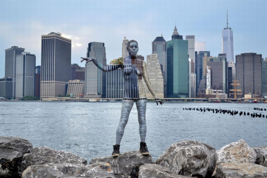 body-painting-camouflage-ville-newyork-peinture-corps-07