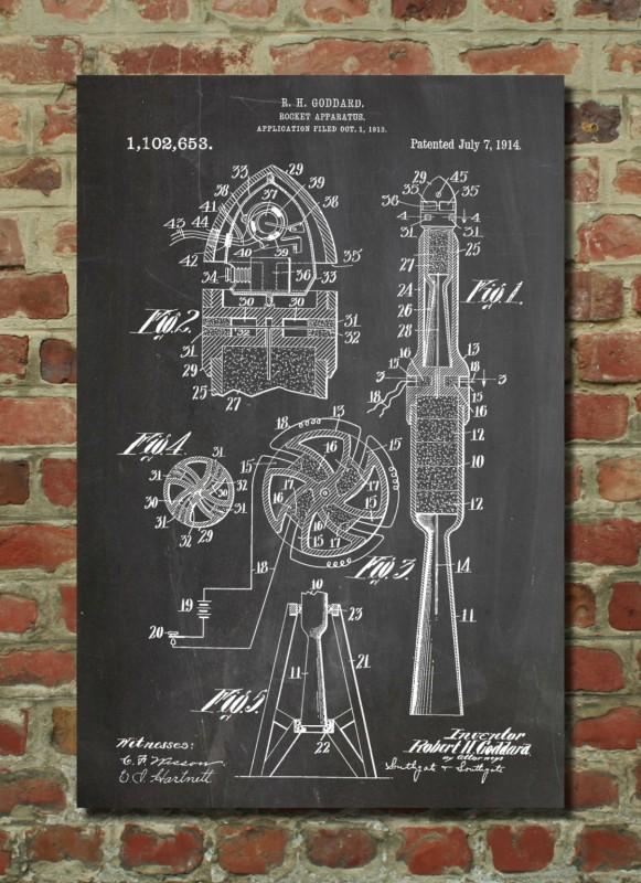 brevet-patent-dessin-poster-10