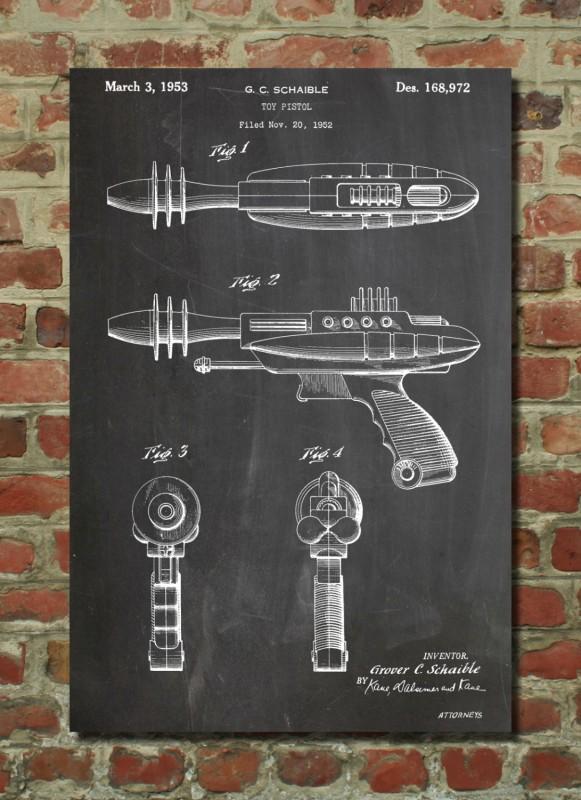 brevet-patent-dessin-poster-11
