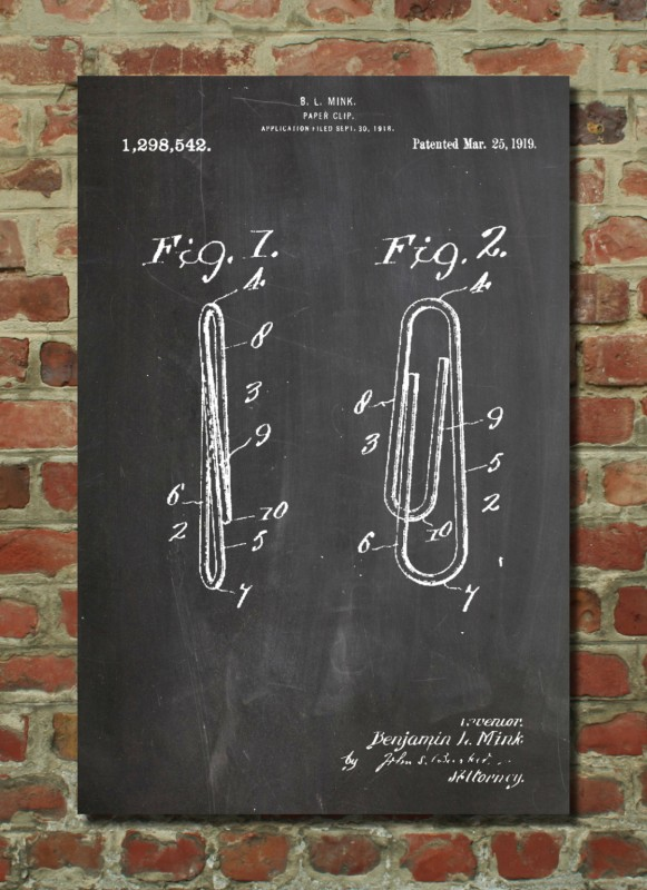 brevet-patent-dessin-poster-14