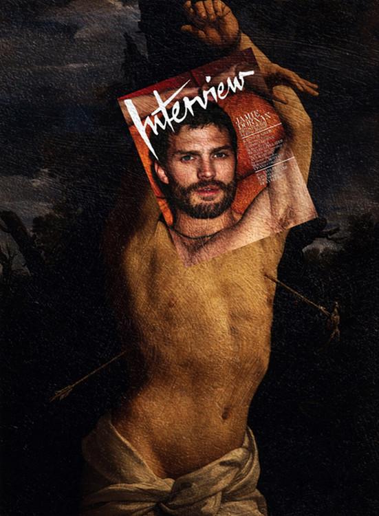 couverture-magazine-mode-peinture-celebre-11