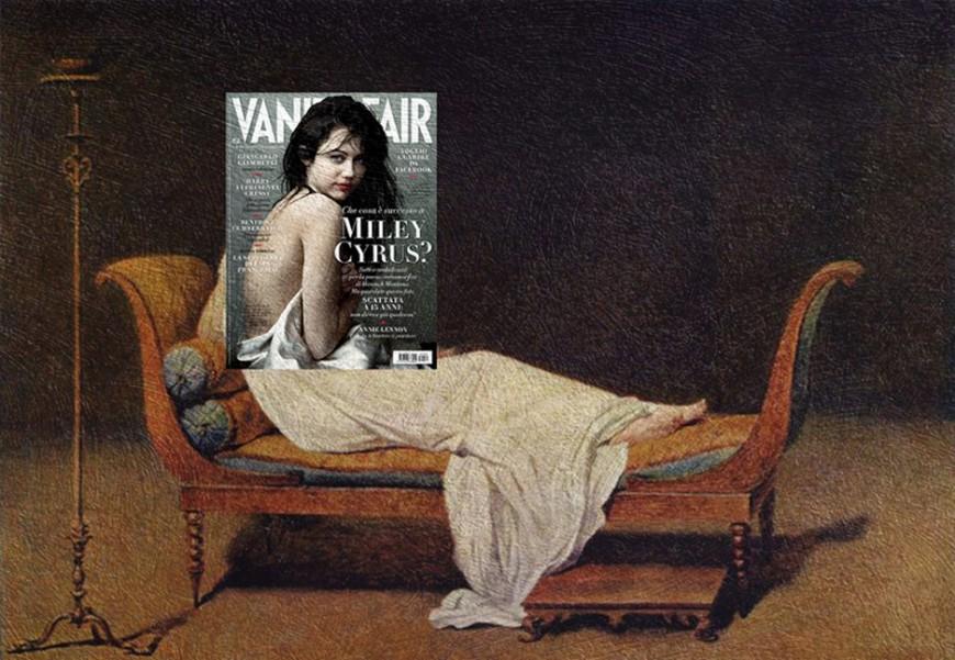 couverture-magazine-mode-peinture-celebre-13