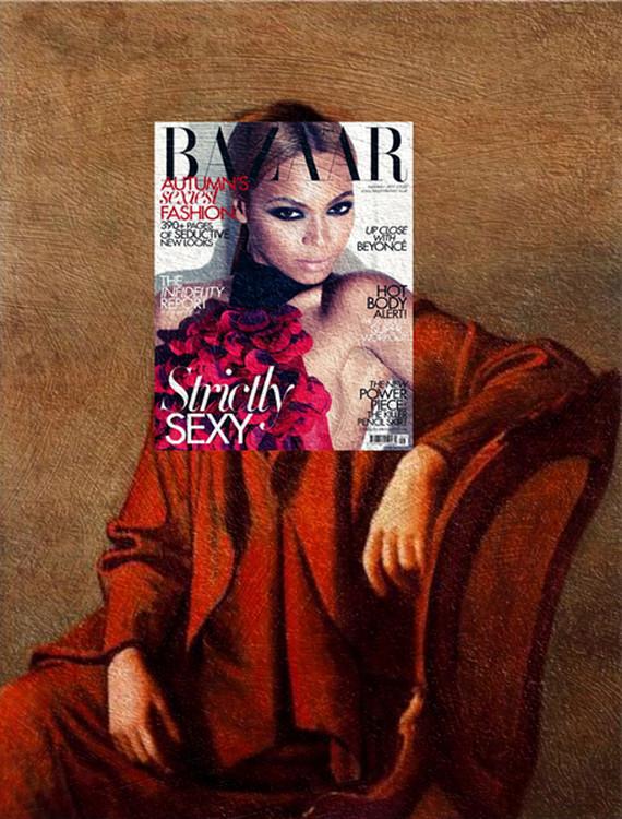 couverture-magazine-mode-peinture-celebre-15