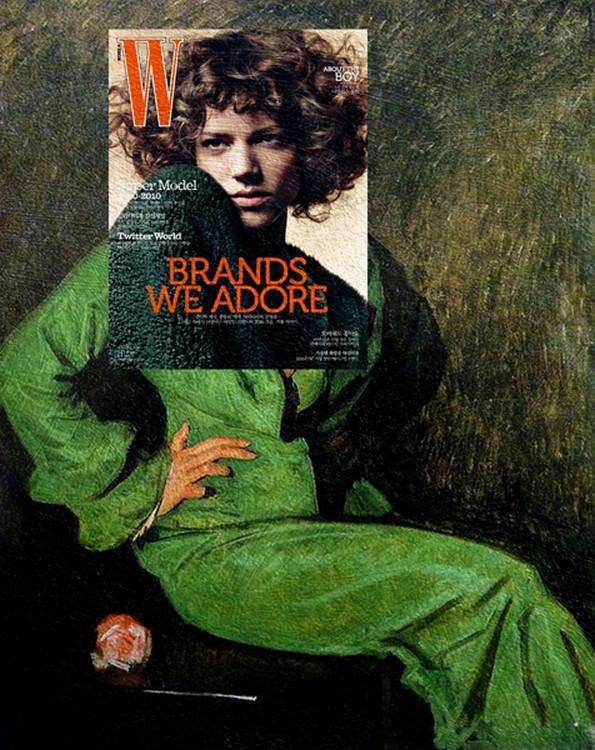couverture-magazine-mode-peinture-celebre-18