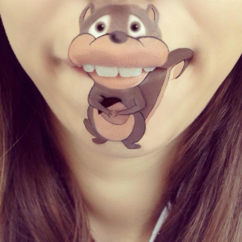 maquillage-bouche-perso-dessin-anime-10