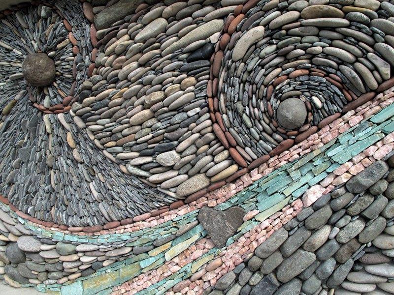 Mur Pierre Dessin 02 La Boite Verte