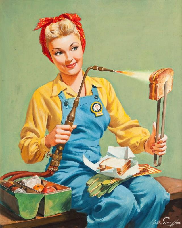 pause-dejeuner-vintage-magazine-femme-01