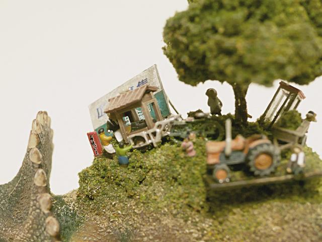 paysage-miniature-dos-animaul-figurine-04