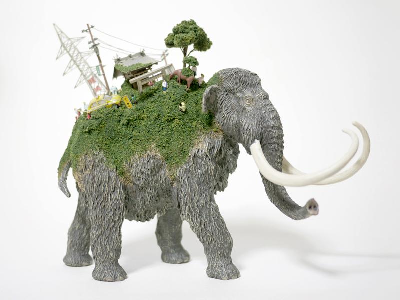 paysage-miniature-dos-animaul-figurine-06