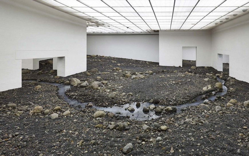 riverbed-ollasson-riviere-musee-moma-dannemark-01