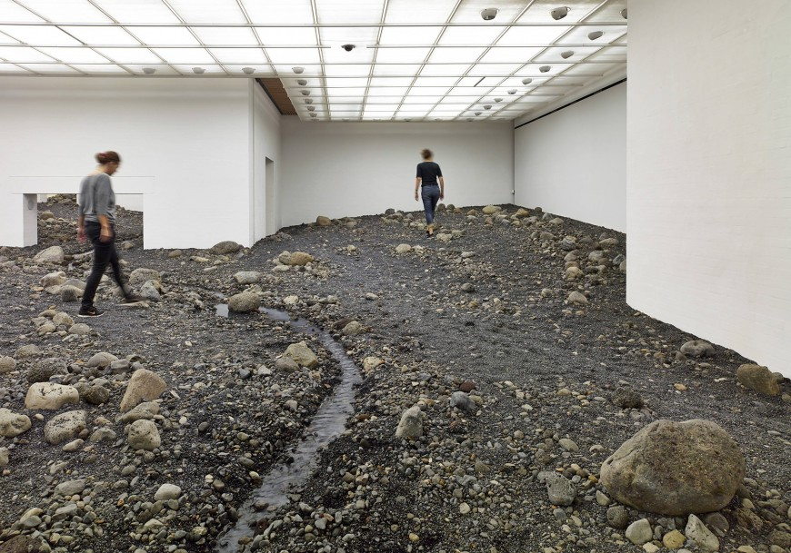 riverbed-ollasson-riviere-musee-moma-dannemark-04