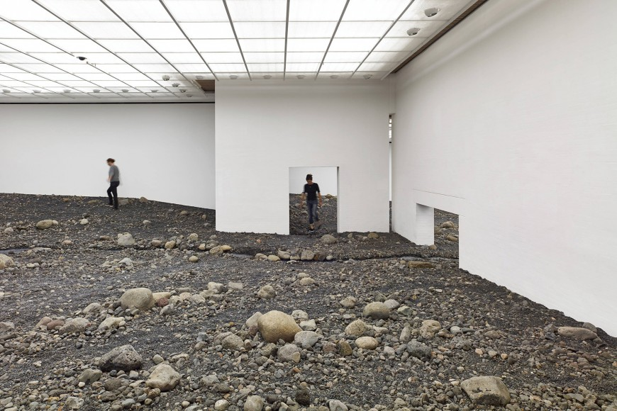 riverbed-ollasson-riviere-musee-moma-dannemark-06