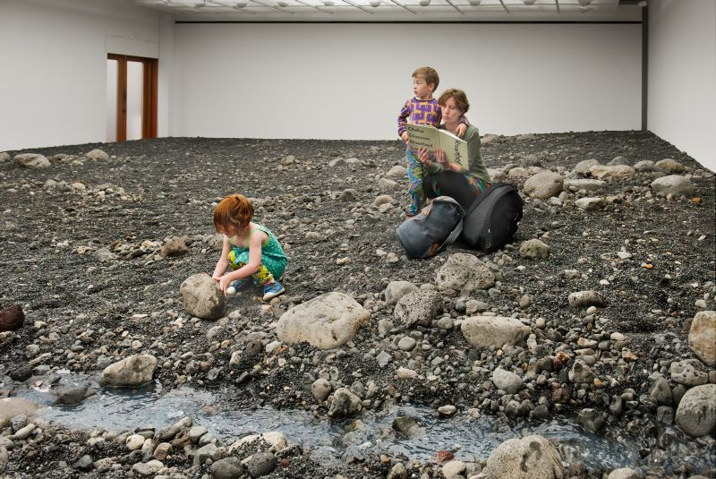 riverbed-ollasson-riviere-musee-moma-dannemark-08