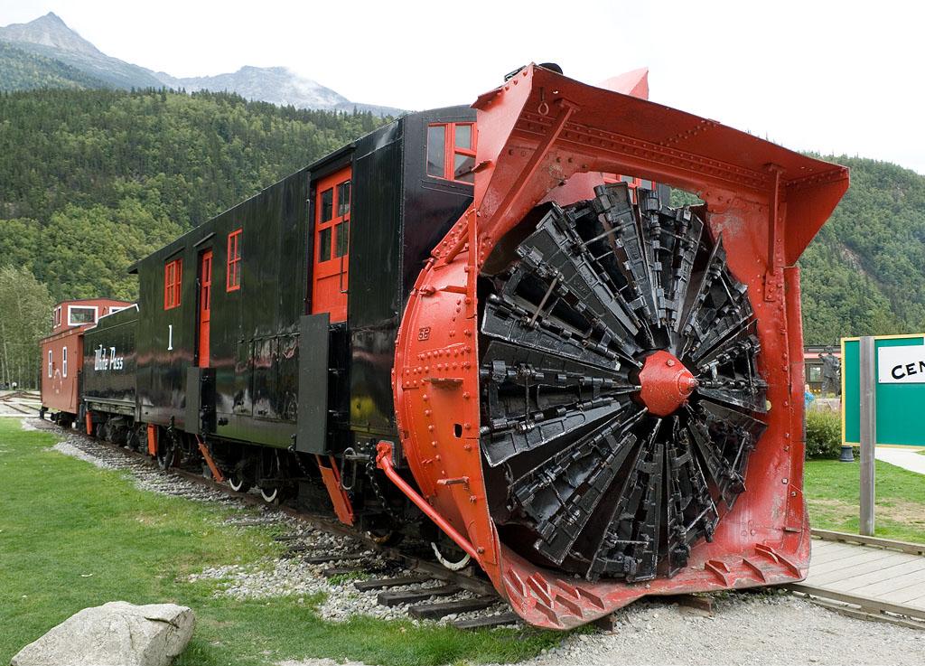 rotation-train-neige - La boite verte