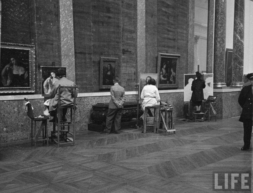 Louvre-Musee-1953-10