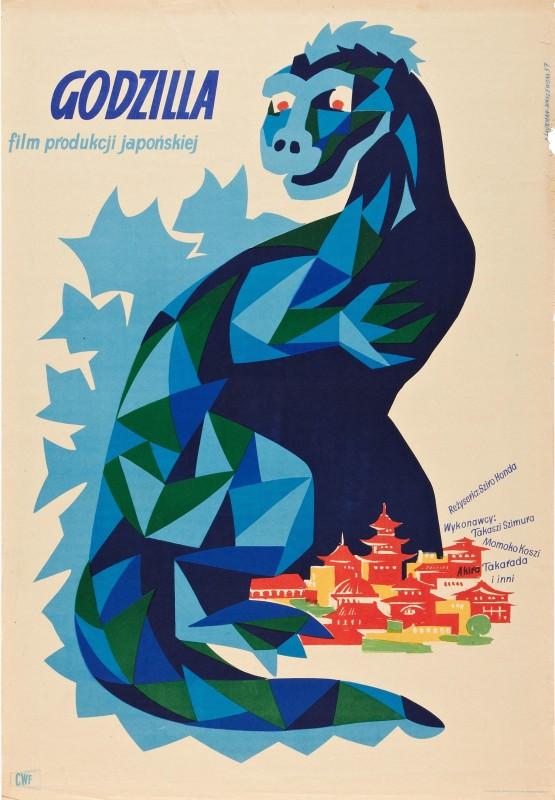Pologne - 1957