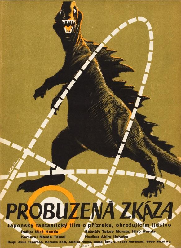 République Tchèque  - 1956
