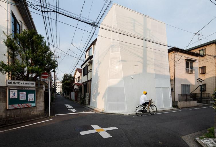 Tokyo no ie