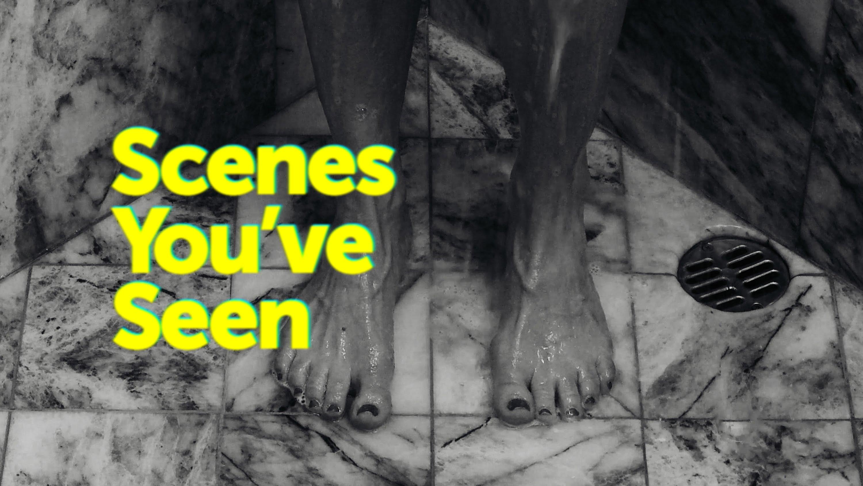 Des films célèbres en images de banques de vidéos