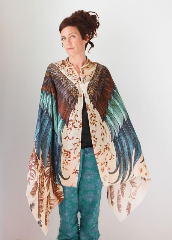 foulard-chale-oiseau-aile-plume-04