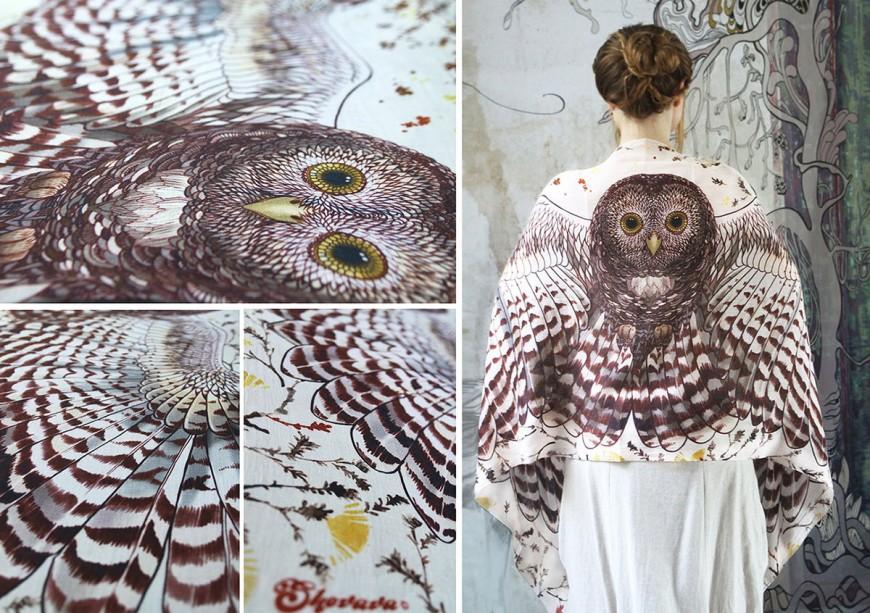 foulard-chale-oiseau-aile-plume-07