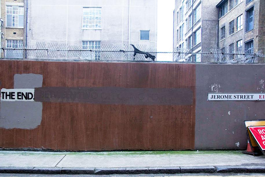 graffiti peinture mur histoire 13 la boite verte. Black Bedroom Furniture Sets. Home Design Ideas