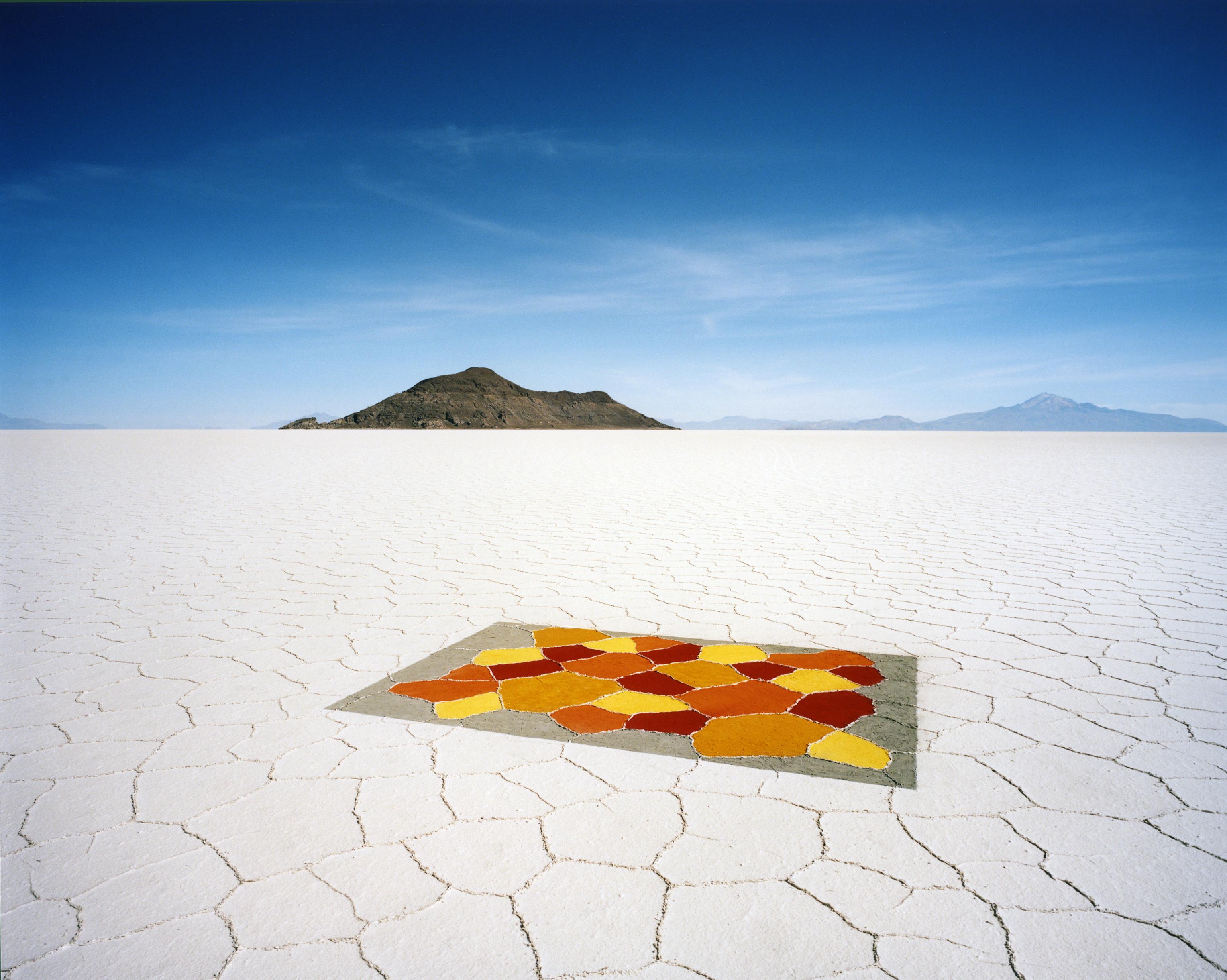 bolivie-paysage - Photo