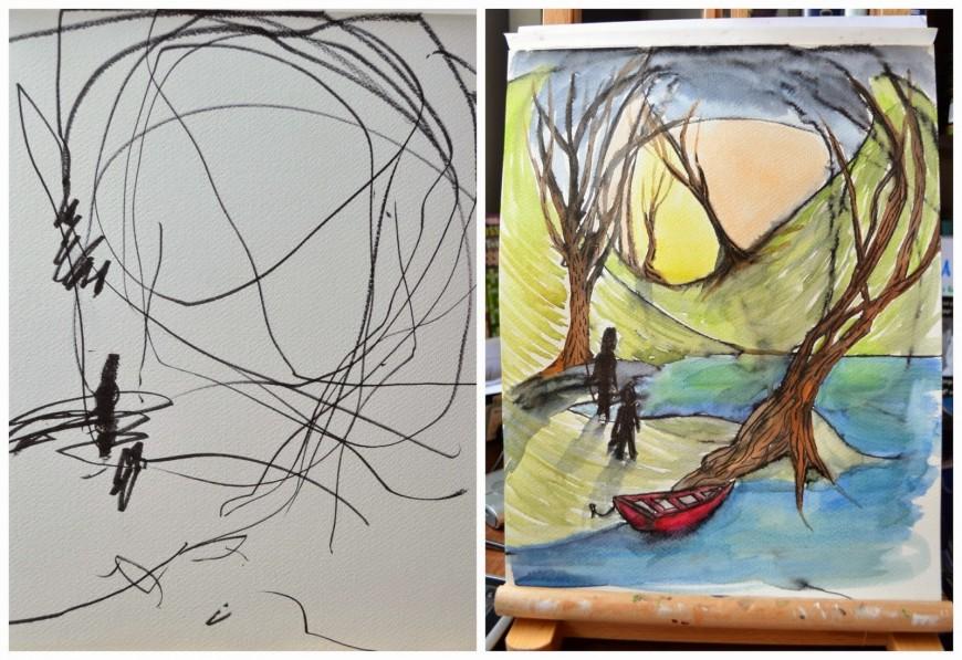 peinture-tableau-dessin-fille-enfant-06