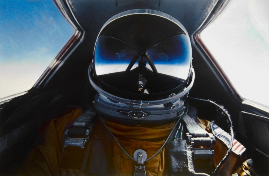 pilote-SR-71-Blackbird