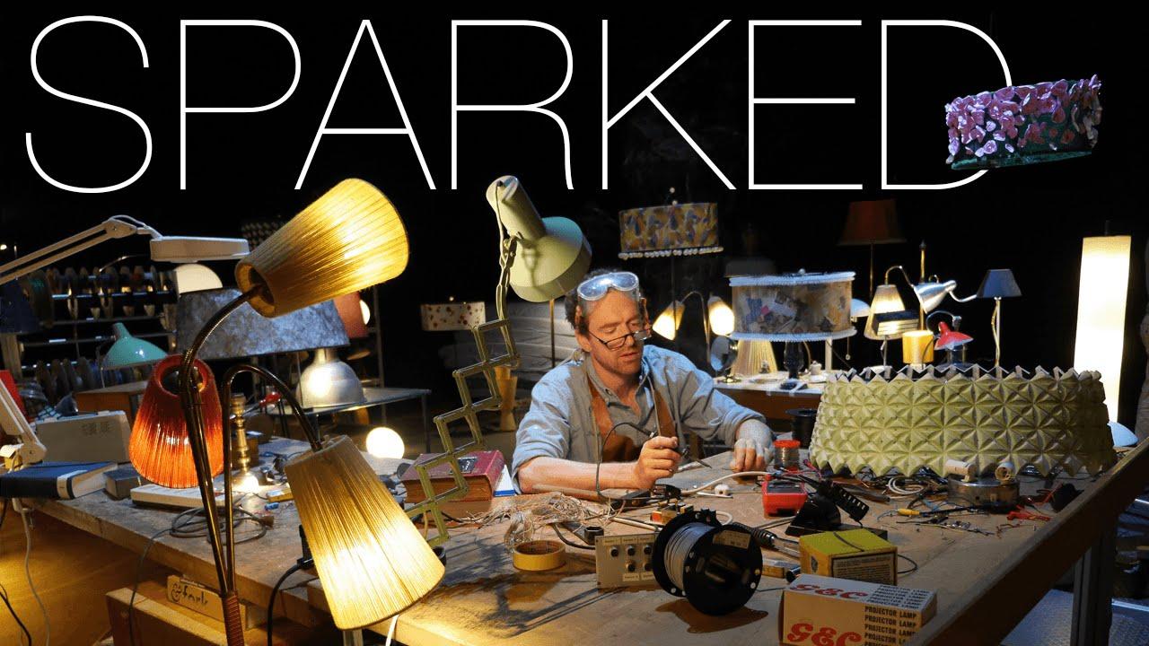 SPARKED : Le cirque du soleil avec des quadcoptères