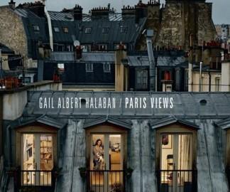 Du voyeurisme à travers les fenêtre de Paris
