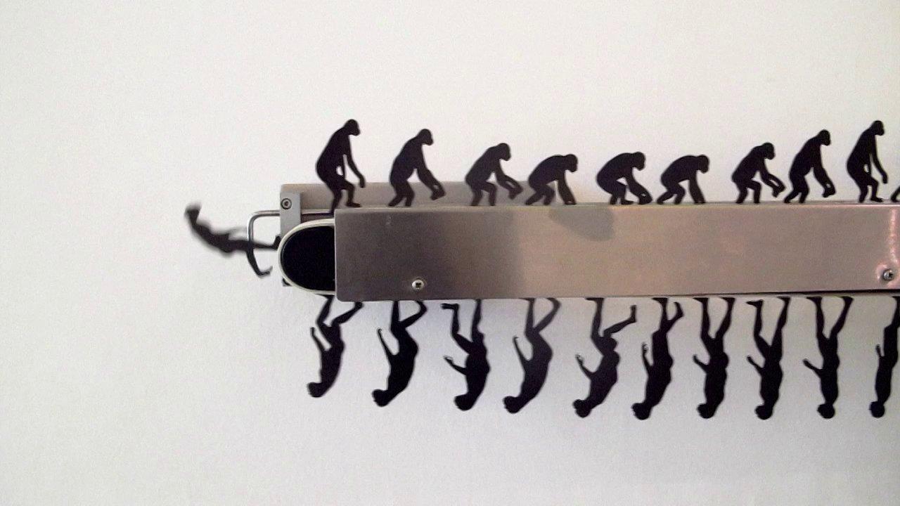 Evolution et dévolution