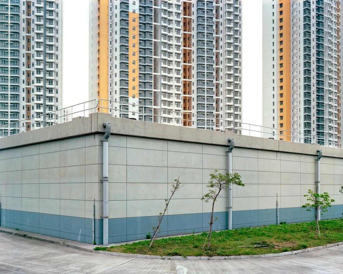 logement social hong kong 02 la boite verte. Black Bedroom Furniture Sets. Home Design Ideas