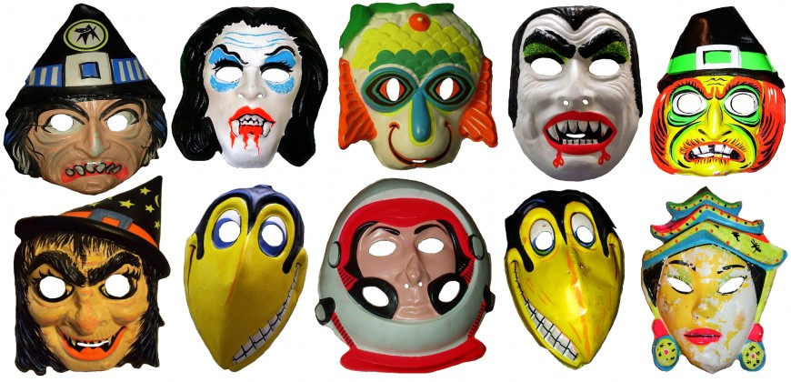 masque-halloween-ancien-vintage-11