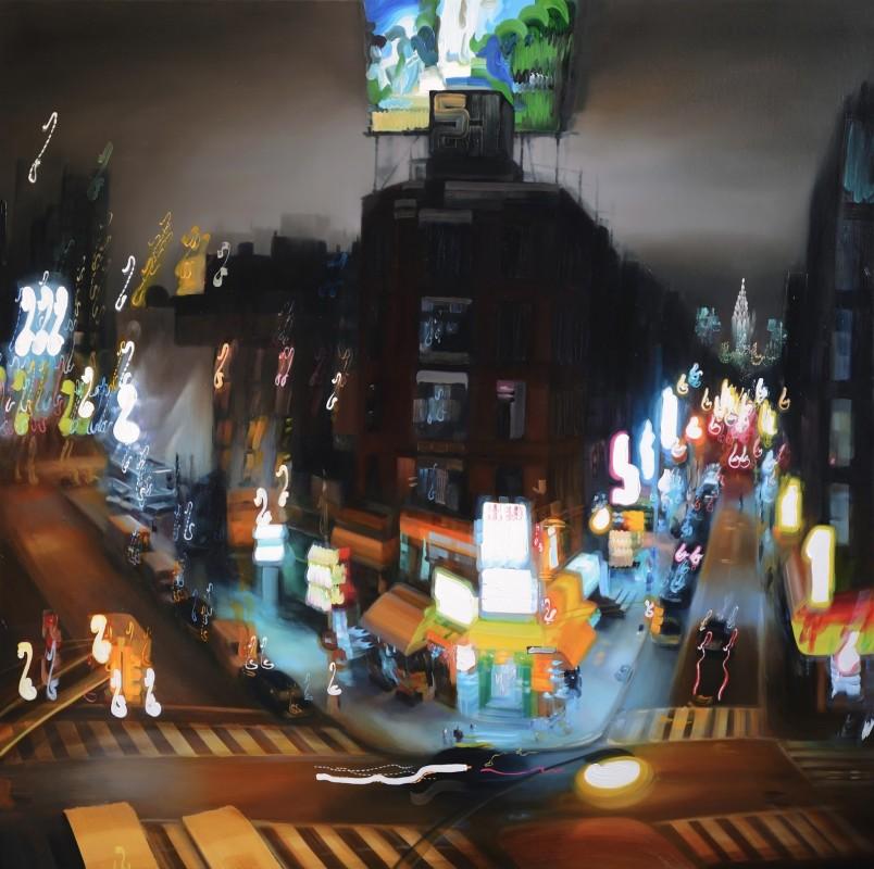 peinture-nuit-ville-mouvement-09