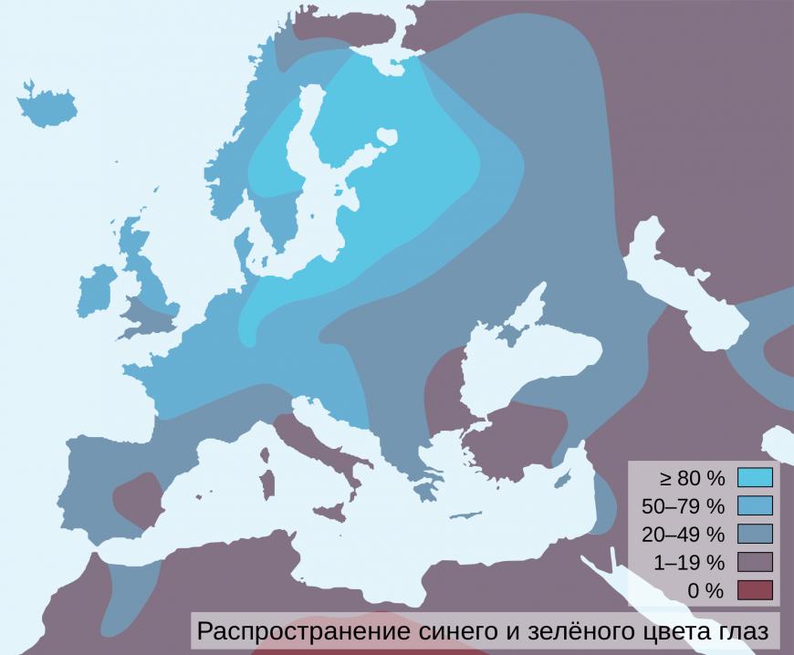 population-europe-yeux-vert-bleu