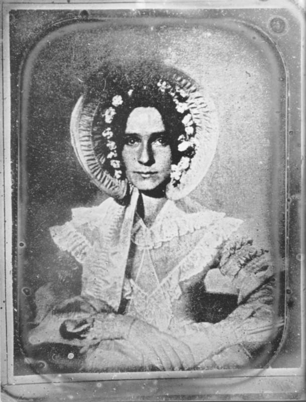 Dorothy-Draper-premiere-photographie-femme