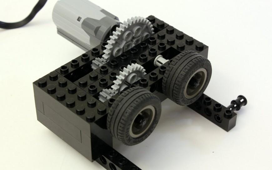acceleratorMechanism
